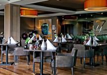 Restaurant Rijsserberg (by Fletcher) in Rijssen