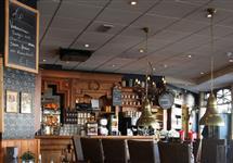 Brasserie de Passage in Rijssen