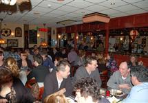 Eetcafe Huijsman in Rotterdam