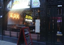 Jaffa Eten en Drinken in Rotterdam