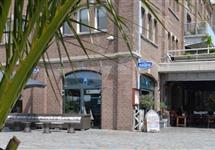 Restaurant Café oKay in Rotterdam