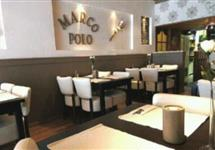 Restaurant Marco Polo in Rotterdam