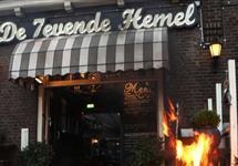 Eetcafé de Zevende Hemel in Sluis
