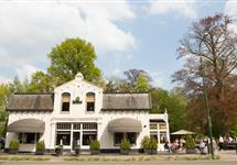 Grand Café Soestdijk in Soest