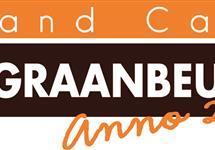 Grand Cafe - Restaurant de Graanbeurs Anno 2012 in Terneuzen