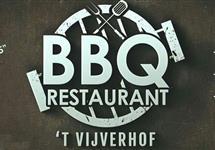 Barbecue Restaurant 't Vijverhof in Terneuzen
