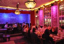 Diner Cafe Joris in Tilburg