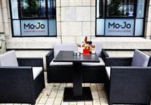 Mo-Jo Tilburg in Tilburg