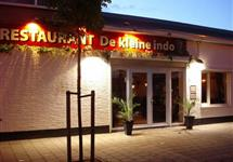 De Kleine Indo in Tilburg