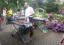 Brasserie Duinhoeve in Udenhout