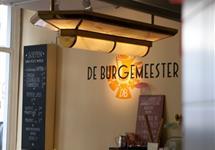 De Burgemeester in Utrecht
