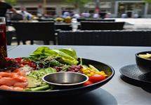 Miyabi Asian Cuisine in Utrecht