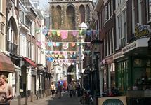 Bij Moov in Utrecht