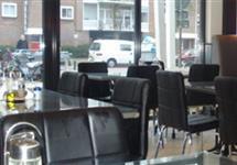 Istanblue in Utrecht