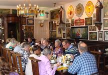 Café-restaurant de Zwarte Madonna Vaals in Vaals