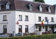 Fletcher Hotel-Restaurant De Geulvallei in Valkenburg