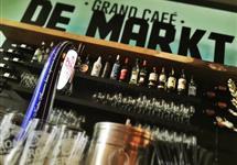 Grand Café Markt in Veenendaal