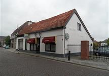 Restaurant 't Oldambt in Winschoten