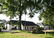 Restaurant 't Regthuijs in Wirdum