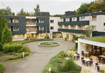 Fletcher Hotel-Restaurant De Buunderkamp in Wolfheze