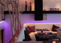 ZIZO Lounge in Zandvoort